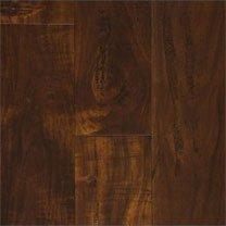 5' Acacia Handscraped Hardwood